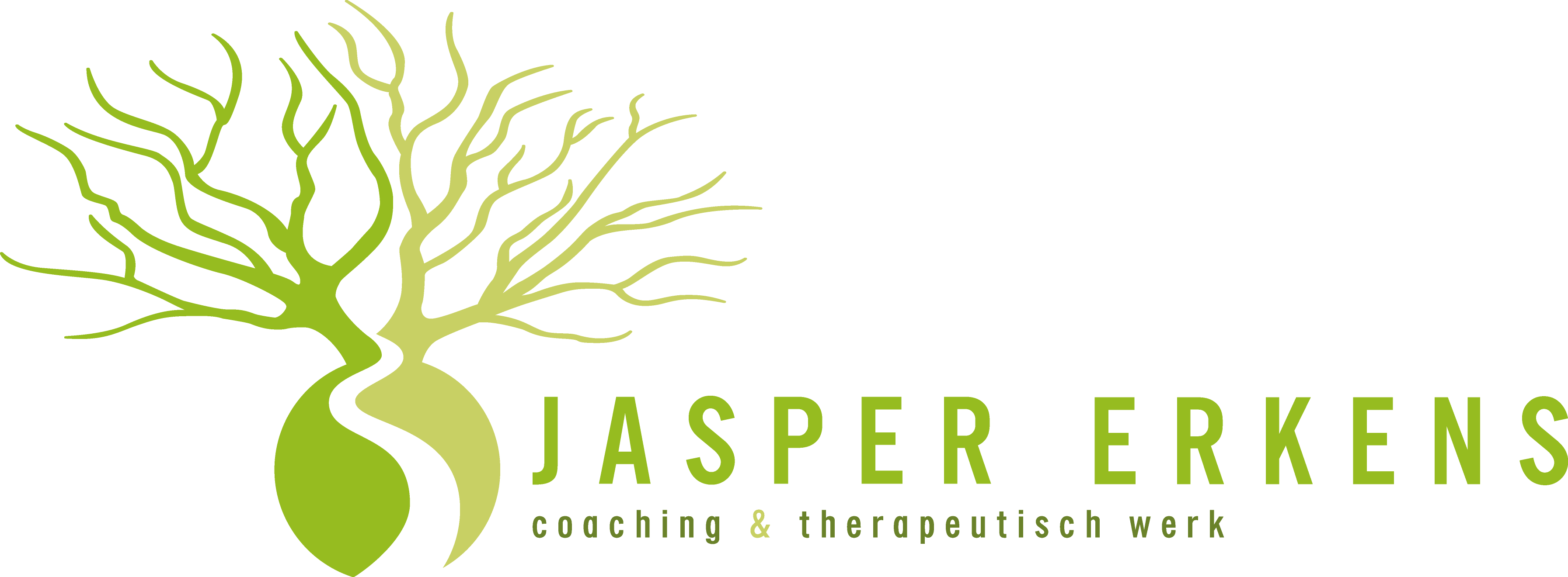 Jasper Erkens - coaching en therapie